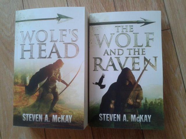 Proof copies here!
