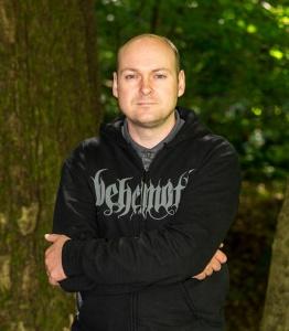 Robin Hood author