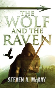 Wolf and Raven ebook cover final