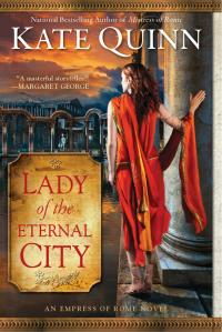 lady of eternal cover