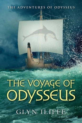 voyage of odysseus cover