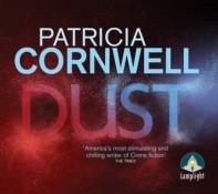 patricia cornwell cover