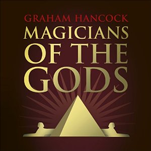 graham hancock audiobook
