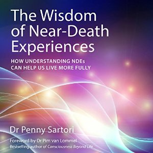 dr penny sartori audiobook