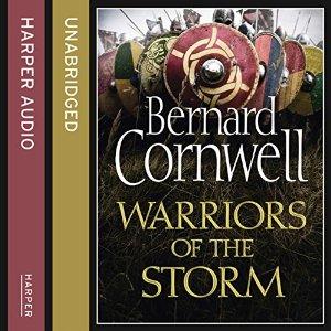 warriors of the storm audiobook