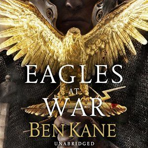 eagles at war ben kane audiobook review