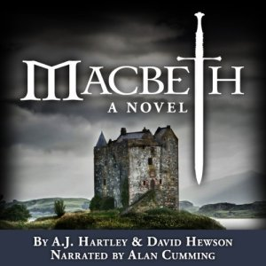 macbeth audiobook review
