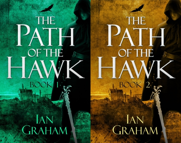 path of the hawk 2
