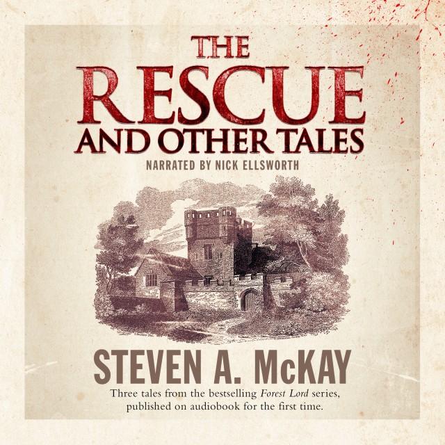 rescue audio