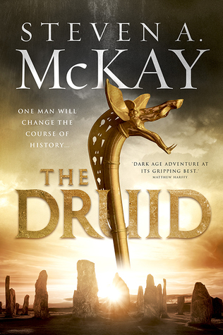 The Druid Steven A McKay