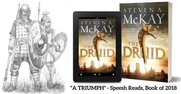 _A TRIUMPH_ - Speesh Reads