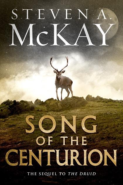 Song of the Centurion medium