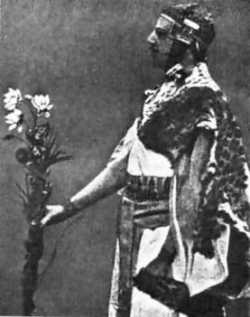 Ritual 5 Samuel_Liddell_MacGregor_Mathers_in_Egyptian_getup Golden Dawn