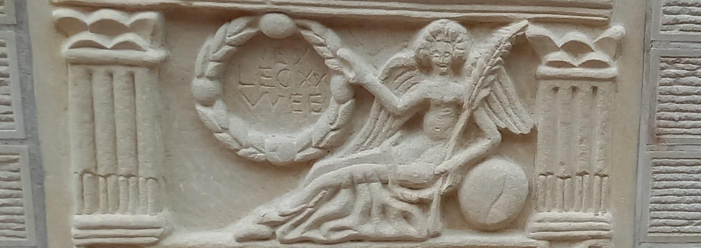 Goddess Victory Roman